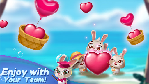 Bunny Pop Blast 21.0218.00 screenshots 8