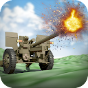 USSR Artillery Battle - Simulator Cannon guide