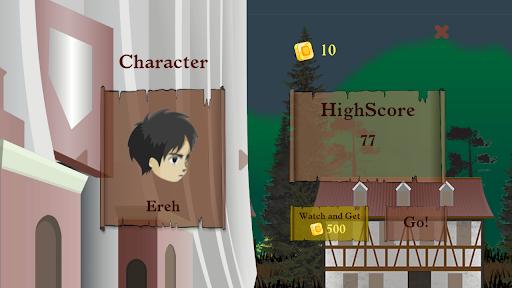 Attack To Titan 1.0 screenshots 18