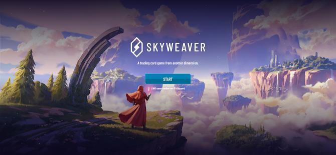 Skyweaver Private Beta (code required) 2.3.7 screenshots 1