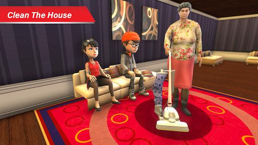 Granny Simulator 3d - Grandma Lifestyle Adventure  screenshots 15