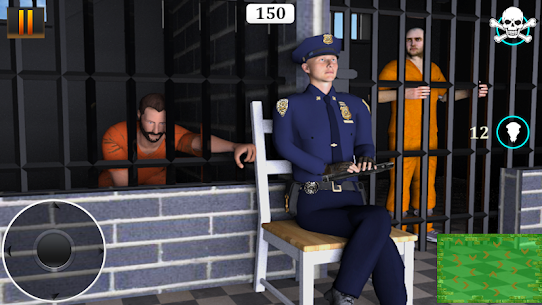Grand Gangster theft: Escape For Pc (Free Download On Windows7/8/8.1/10 And Mac) 2