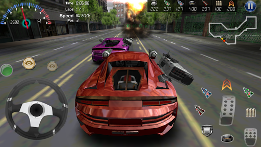 Armored Car 2 1.2.2 screenshots 13