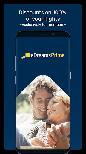 eDreams: Book cheap flights and travel deals modavailable screenshots 8