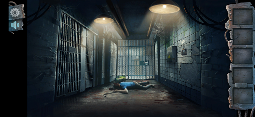 Scary Horror Escape apkslow screenshots 10