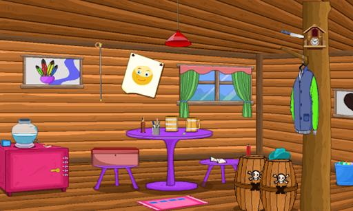 Escape Complex Tree House  screenshots 2