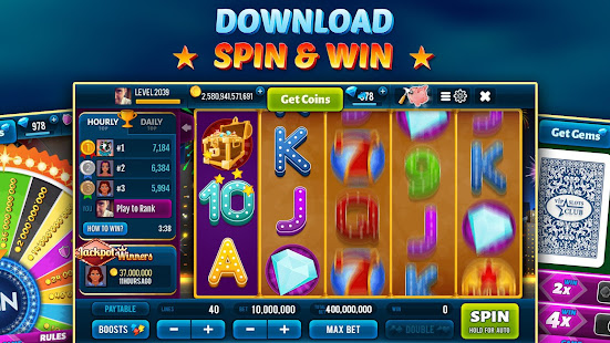 Royal Casino Slots - Huge Wins 2.23.0 Screenshots 9