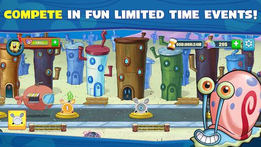 SpongeBob Krusty Cook-Off  screenshots 13