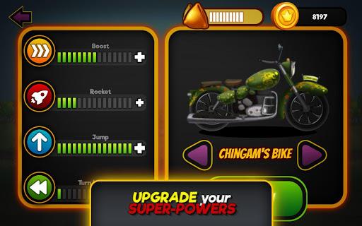 Motu Patlu Speed Racing 1.60 screenshots 4