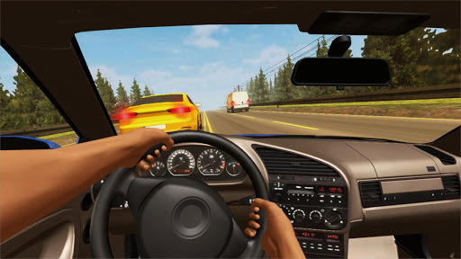 BR Racing Simulator  screenshots 14