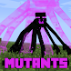 Mutant Creatures Mod for MCPE - Androidアプリ