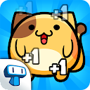 Kitty Cat Clicker - Hungry Cat Feeding Idle Game