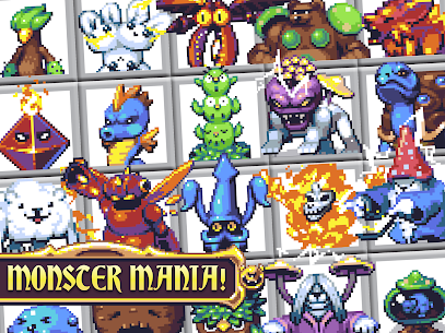 Epic Monster TD – RPG Tower Defense MOD APK 97 (Menu Mod, High DMG) 10