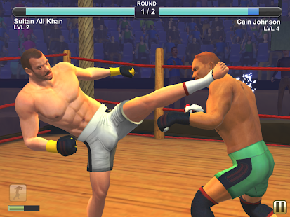 Sultan: The Game Screenshot