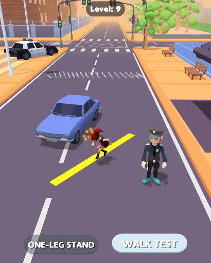 Police Officer apkpoly screenshots 12