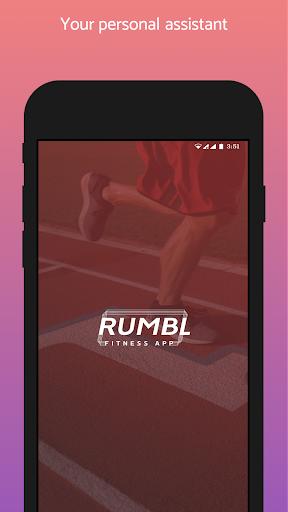 Rumbl screenshot 1