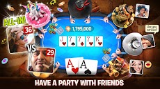 Governor of Poker 3 - Texas Holdem Casino Onlineのおすすめ画像5