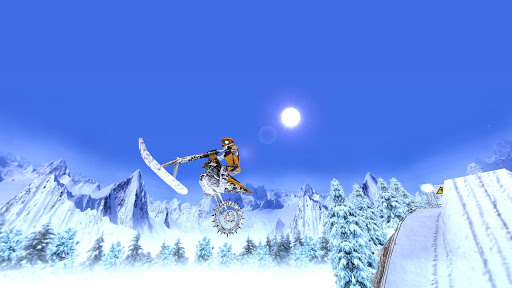 XTrem SnowBike 6.8 screenshots 3