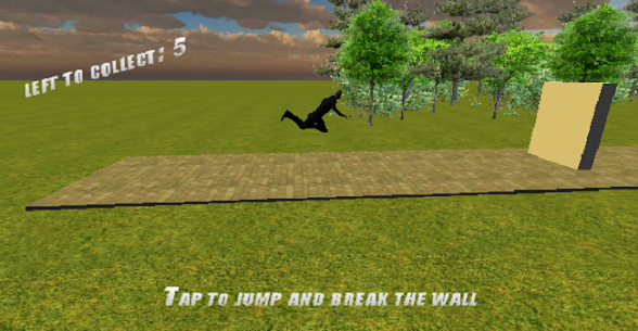 Running Hit Hack Game Android & iOS 2