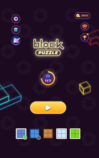 Block Puzzle - 1010 Puzzle Games & Brain Games  screenshots 14