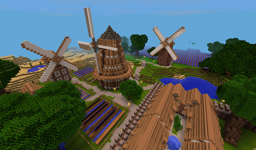 Loco Craft 3 Exploration and Survival Crafting screenshots 3