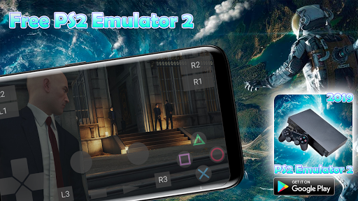 Free Pro PS2 Emulator 2 Games For Android 2019  Screenshots 6