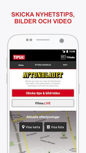 Aftonbladet Nyheter 4.30.1 Screenshots 5