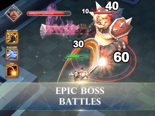 Quest Academy 0.5.0 screenshots 8