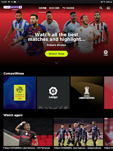 beIN SPORTS CONNECT 0.47.1-rc.1 Screenshots 13