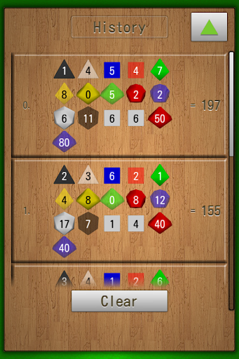 MotionDice 2.4 screenshots 6