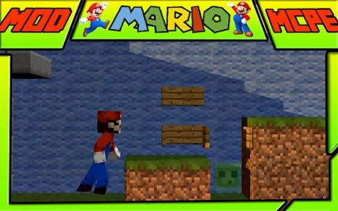 Mod Mario Super 2021 Apk, Mod Mario Super 2021 Apk Download, NEW 2021* 2