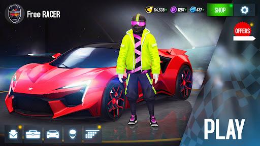 Asphalt 8 - Car Racing Game Apkfinish screenshots 1
