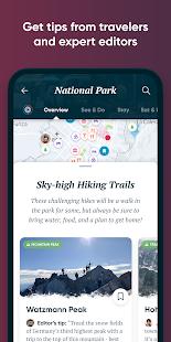 Polarsteps - Travel Planner & Tracker 6.1.0 Screenshots 4