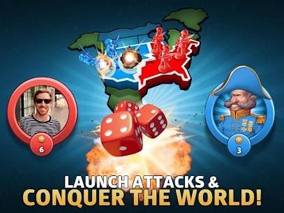 RISK: Global Domination 10