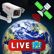 Live Earth Cam - Trip Planner