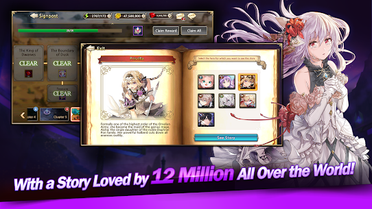 king's raid 4.36.0 3