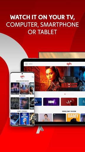 OSN - Streaming App 6.34.11 Screenshots 4