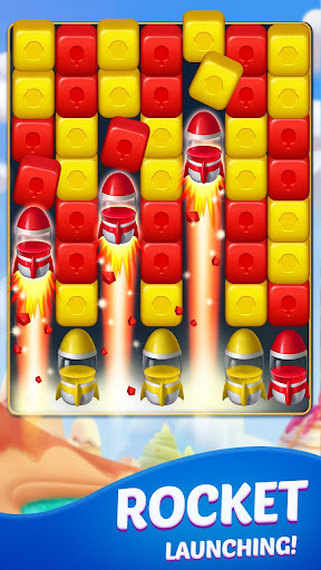 Judy Blast - Candy Pop Games Latest screenshots 1