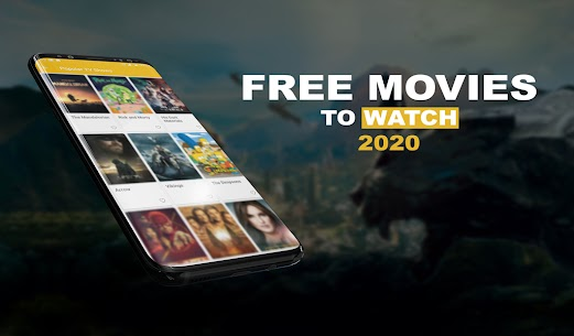 Show Movie Box – HD Movies Full Apk İndir 4