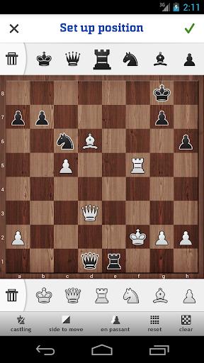Chess - play, train & watch 1.4.18 Screenshots 4
