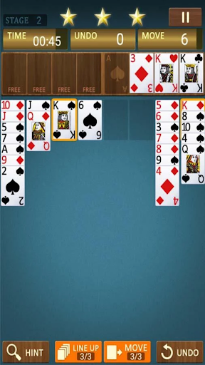 Freecell King modavailable screenshots 3