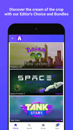 Apkfab for Games and Apps 2.1 screenshots 1