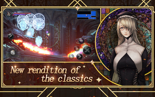 Bloodstained: Ritual of the Night  screenshots 17
