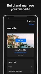 Weebly by Square 2