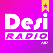 Desi Radio HD - Hindi Music & News Stations