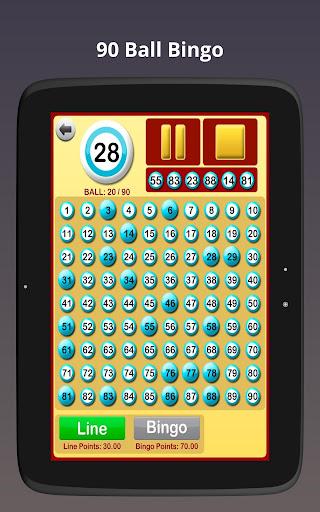 Bingo at Home  Screenshots 8