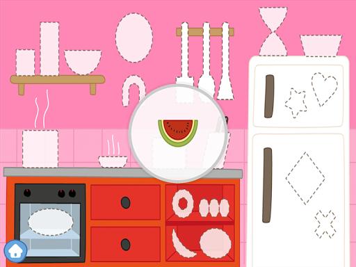 Baby Shapes & Colors FREE  screenshots 20
