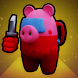 Piggy Among imposters - Androidアプリ