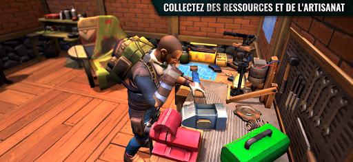 Code Triche Days After: Jeux de Zombies. Tuer et Survivre Pièces illimitées