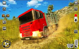 USA Cargo driving school truck Modern games 2020